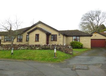 Thumbnail 3 bed detached bungalow for sale in Quarry Lane, Winterbourne Down, Bristol