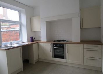 Thumbnail 2 bed terraced house to rent in Vine Street, Ashton-On-Ribble, Preston