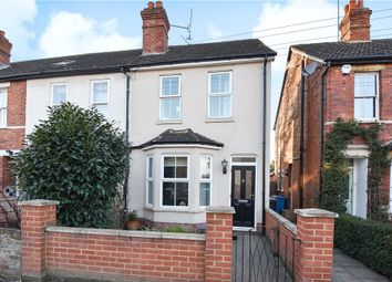 Thumbnail 2 bedroom end terrace house for sale in Blackamoor Lane, Maidenhead, Berkshire