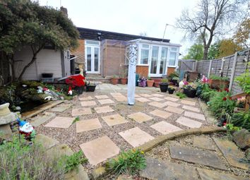 Thumbnail 2 bed semi-detached bungalow for sale in Warwick Drive, Wallasey
