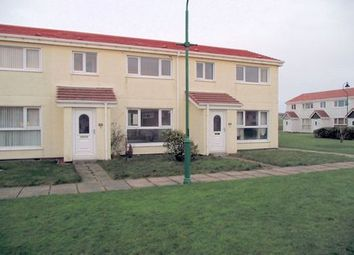 Thumbnail 2 bed terraced house for sale in 94 Sound Of Kintyre Machrihanish, Campbeltown