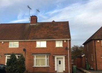 Thumbnail 3 bed semi-detached house for sale in West Avenue, Wigston, Leicester, Leicestershire