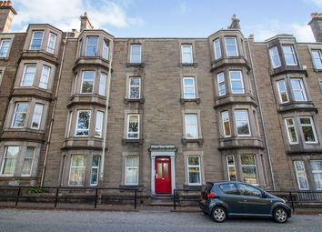 Thumbnail 2 bed flat for sale in Arbroath Road, Dundee, Angus