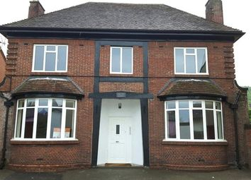 2 bed flat for sale in Noahs Ark, Chapel Road, Ross-On-Wye, Herefordshire HR9