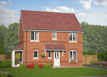 Thumbnail 3 bedroom detached house for sale in Chester Rd, Oakenholt