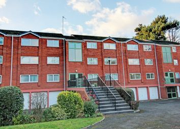 Thumbnail 2 bed flat to rent in Davenport Road, Earlsdon, Coventry