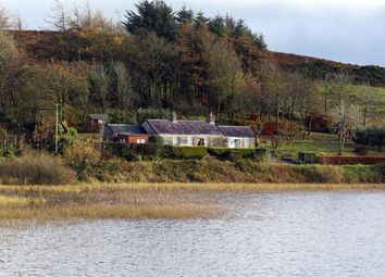 Thumbnail 1 bed detached house for sale in Lough Skale Road, Killee, Lisbellaw, Enniskillen, County Fermanagh