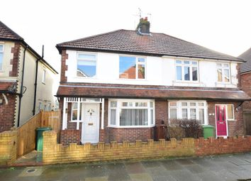 Thumbnail 4 bed semi-detached house for sale in Wolseley Road, Tunbridge Wells