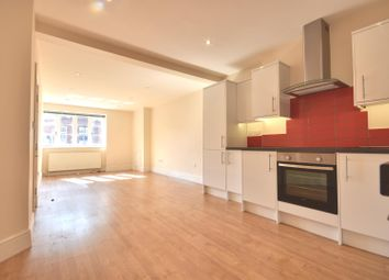 High Street, Pinner, Middlesex HA5. 2 bed flat