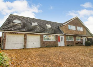 4 bed property for sale in Orchard Way, Tasburgh, Norwich NR15