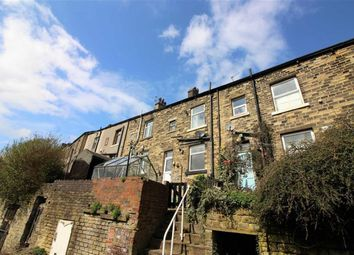 Thumbnail 3 bed terraced house for sale in Scar Lane, Milnsbridge, Huddersfield