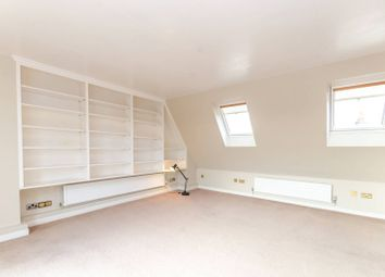 Thumbnail 3 bed flat to rent in Parliament Hill, Hampstead