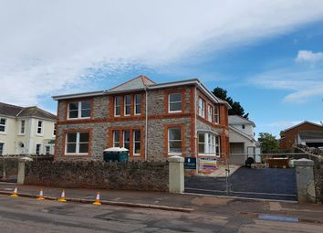 Thumbnail 2 bed flat to rent in St. Margarets Road, St. Marychurch, Torquay