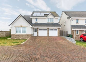 Thumbnail 5 bed property for sale in Sandee, Tranent, East Lothian