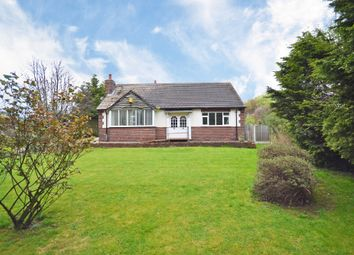Thumbnail 3 bed detached bungalow to rent in Wakefield Road, Ossett