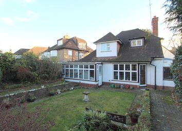 Thumbnail 3 bed link-detached house for sale in Village Way, Ashford