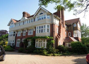 Thumbnail 1 bed flat to rent in 9 Lower Edgeborough Road, Guildford