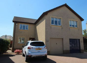 Thumbnail 3 bed property for sale in Overton Road, Kirkcaldy