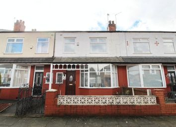 Thumbnail 3 bed terraced house for sale in Fir Road, Swinton, Manchester