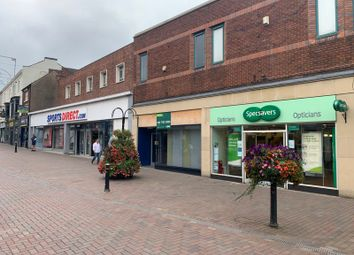 Thumbnail Retail premises for sale in Gaolgate Street, Stafford
