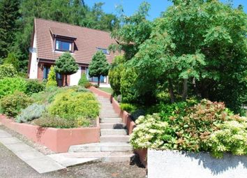 Thumbnail 3 bed property to rent in Balnafettack Road, Inverness