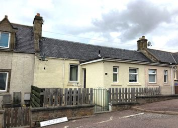 Thumbnail 1 bed bungalow to rent in 22 Claremont, Forres