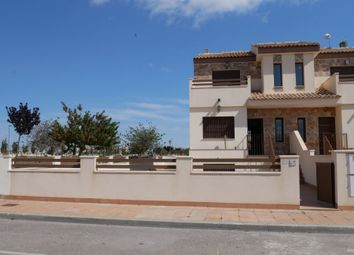 Thumbnail 3 bed terraced house for sale in Serena Golf, Los Alcázares, Spain