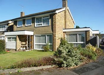Thumbnail 5 bed detached house for sale in Heath Road, Potters Bar, Hertfordshire