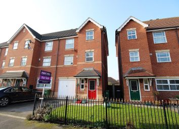 Thumbnail 3 bed semi-detached house for sale in Landalewood Road, York