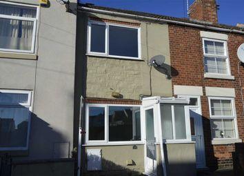 Thumbnail 2 bedroom terraced house for sale in Chapel Street, Leabrooks, Alfreton