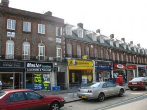 Thumbnail 2 bed flat for sale in Canons Corner, Edgware, Middlesex