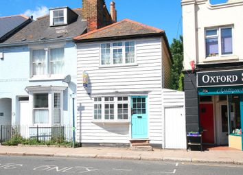 Thumbnail 3 bed detached house for sale in St. Alphege Court, Oxford Street, Whitstable