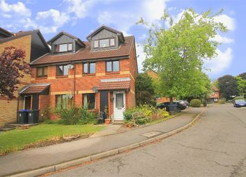 Thumbnail 2 bed maisonette to rent in Maypole Road, Taplow, Buckinghamshire