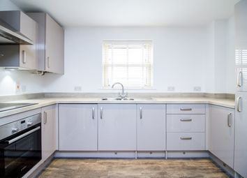 Thumbnail 1 bed flat to rent in Flanders Close, Bicester