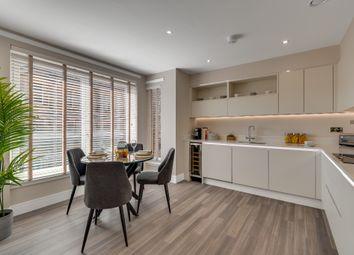 One Hyndland Avenue Development, Plot 14, West End, Glasgow G11