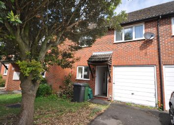 Thumbnail 3 bed terraced house for sale in Lipscombe Close, Newbury