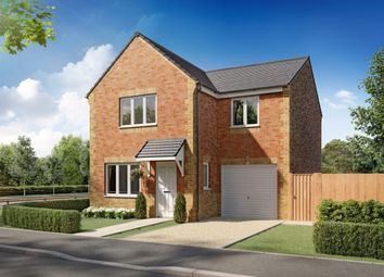 Thumbnail 4 bedroom detached house for sale in Fairclough Road, Huyton, Liverpool
