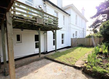 Thumbnail 2 bedroom flat to rent in Seaway Lane, Torquay, Devon