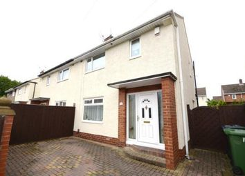 Thumbnail 2 bed semi-detached house for sale in Bolburn, Gateshead, Tyne And Wear