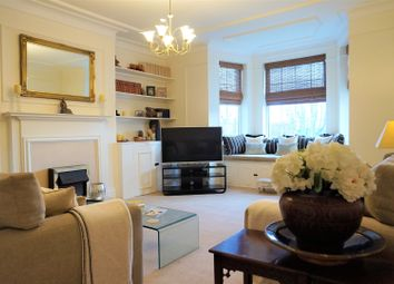 Thumbnail 4 bed flat for sale in Sidmouth Road, Brondesbury Park