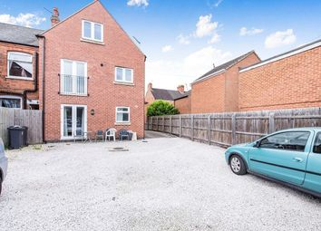 Thumbnail 5 bed semi-detached house for sale in Lower Cambridge Street, Loughborough
