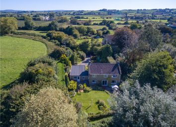 Thumbnail 4 bedroom detached house for sale in Church Street, Lopen, South Petherton, Somerset