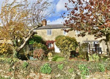 Thumbnail 1 bed cottage for sale in Greenway, Caulcott, Oxfordshire