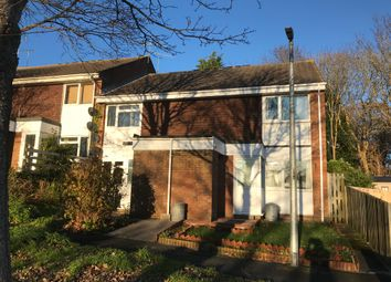 Thumbnail 1 bed flat to rent in Clegg Avenue, Torpoint