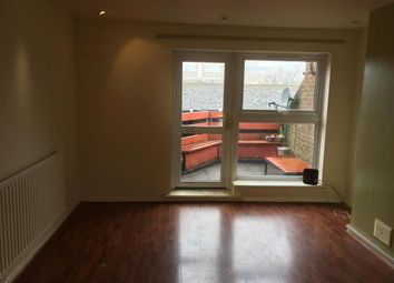 Thumbnail 1 bed flat to rent in High Street North, Dunstable