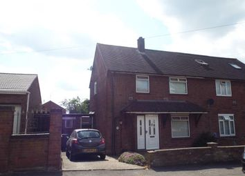 Thumbnail 3 bedroom semi-detached house for sale in Farley Farm Road, Luton, Bedfordshire, England