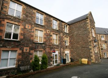 Thumbnail 1 bed flat for sale in King Street, Galashiels