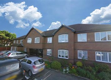 1 bed property to rent in Rosewood Court, Chadwell Heath Lane, Romford RM6