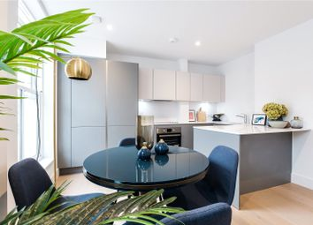 Thumbnail 3 bedroom flat for sale in Flat 10, De Beauvoir Apartments, 38 Stamford Roaddalston, London