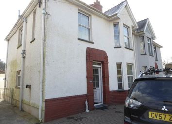 Thumbnail 3 bed property to rent in Cynwyl Elfed, Carmarthen